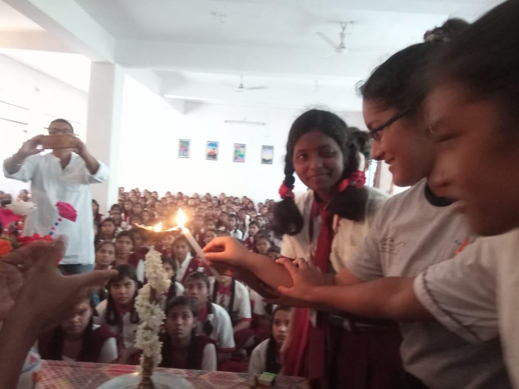 Yuva Vaigyanik Karyakram (Yuvika)